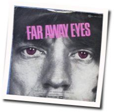 The Rolling Stones chords for Far away eyes