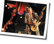 The Rolling Stones bass tabs for Honky tonk women