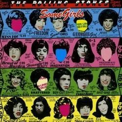 The Rolling Stones chords for Just my imagination