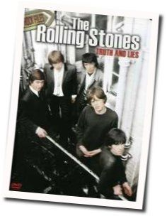 The Rolling Stones chords for Lies