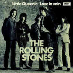 The Rolling Stones tabs for Little queenie