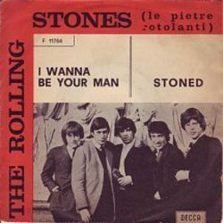 The Rolling Stones guitar chords for Stoned