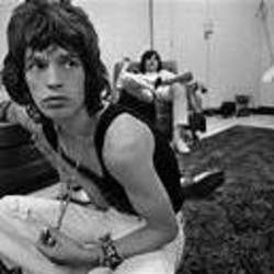 The Rolling Stones chords for Torn and frayed