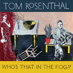 Tom Rosenthal tabs and guitar chords