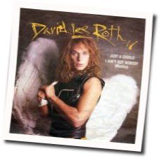 Roth David Lee bass tabs for Just a gigolo