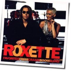 Roxette tabs for Go to sleep