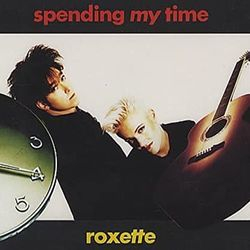 Roxette Spending My Time Ver 2 Guitar Chords Guitar