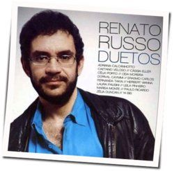 Renato Russo tabs and guitar chords