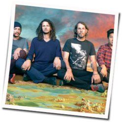 Rx Bandits guitar chords for Wide open