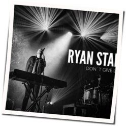 Star Ryan tabs and guitar chords