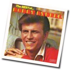 Bobby Rydell tabs and guitar chords