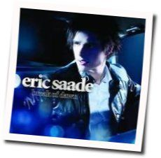 Eric Saade tabs and guitar chords
