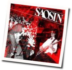 Saosin guitar chords for Seven years