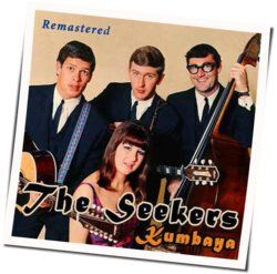 The Seekers tabs and guitar chords