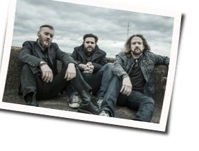 Seether chords for Against the wall