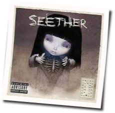 Seether chords for Breakdown