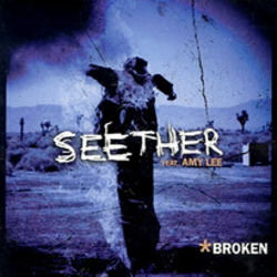 Seether tabs for Broken