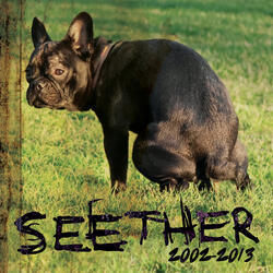 Seether chords for Butterfly with teeth
