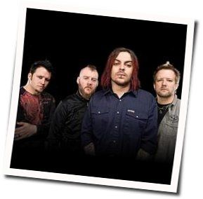 Seether chords for Dead seeds