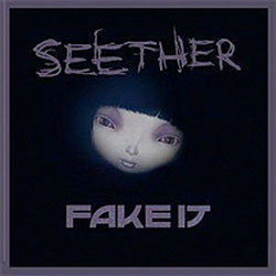 Seether bass tabs for Fake it