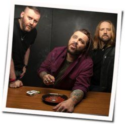 Seether guitar tabs for Fine again acoustic