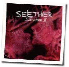 Seether tabs for Fine again live acoustic