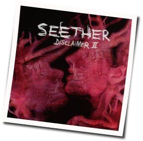 Seether bass tabs for Gasoline
