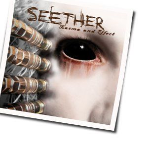 Seether tabs for Got it made