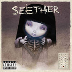 Seether chords for No jesus christ