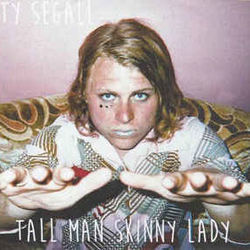 Ty Segall bass tabs for Tall man skinny lady