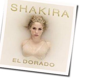Shakira chords for Trap