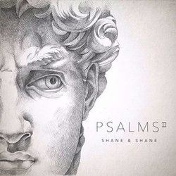 Shane And Shane guitar chords for Psalm 46 (lord of hosts)
