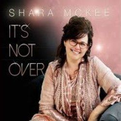 Shara Mckee guitar chords for Bless the lord