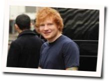 Ed Sheeran guitar chords for All of the stars (Ver. 2)