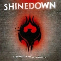 Shinedown guitar chords for Be the same