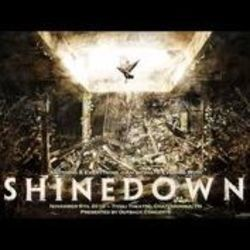 Shinedown guitar tabs for Cry for help
