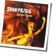 Shinyribs chords for Sweeter than the scars