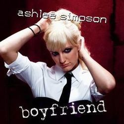 Ashlee Simpson bass tabs for Boyfriend