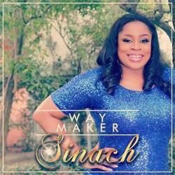 Sinach bass tabs for Way maker