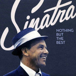 Frank Sinatra chords for Body and soul