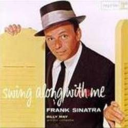 Frank Sinatra guitar chords for Love walked in