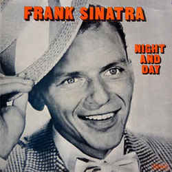 Frank Sinatra guitar tabs for Night and day
