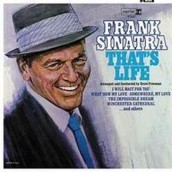 Frank Sinatra bass tabs for Thats life