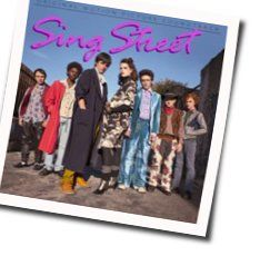 Sing Street chords for To find you