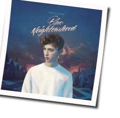 Troye Sivan chords for Suburbia