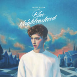 Troye Sivan bass tabs for Youth