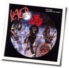 Slayer guitar tabs for Agressive perfector