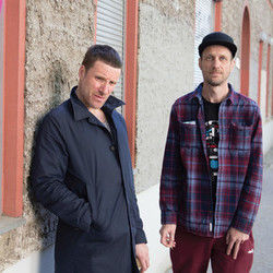 Sleaford Mods bass tabs for Bang someone out