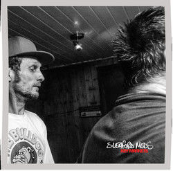 Sleaford Mods bass tabs for Bronx in a six