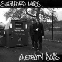 Sleaford Mods bass tabs for Mcflurry
